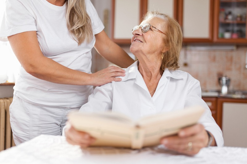 Is California A Better Place To Start A Home Health Care Business