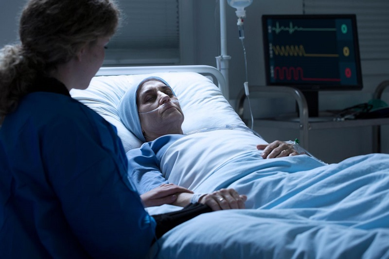 Looking on Hospice Policies and Procedures Manuals to Check