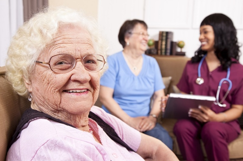 Providing Proper Medical Care to the Elderly People