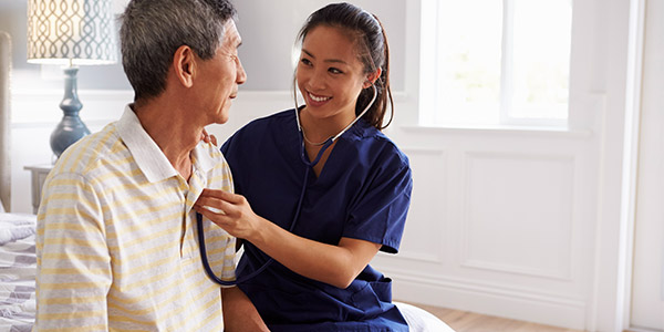 Select A Quality Caregivers By Their Qualification And Education