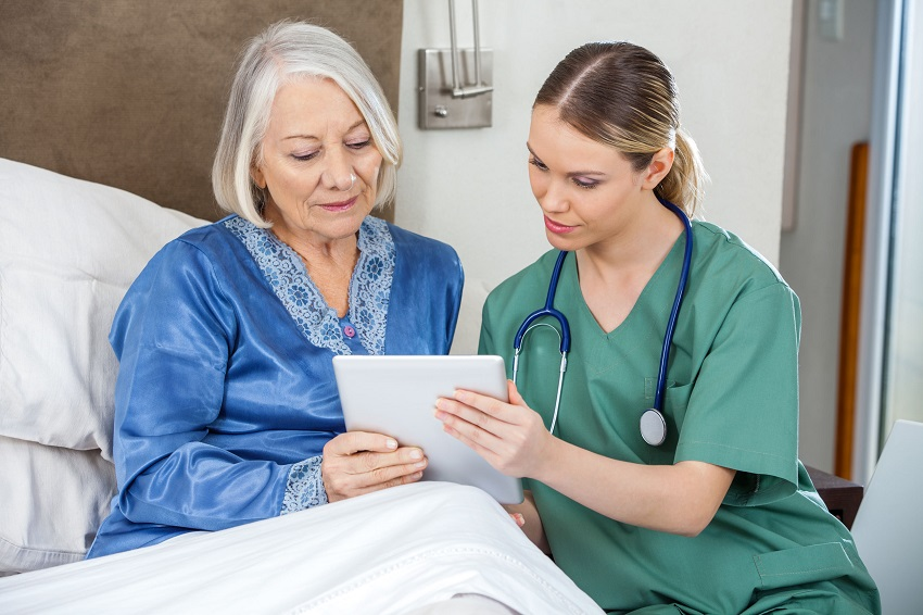 Suggestions For Selecting the Right Home Care Service For Elderly People