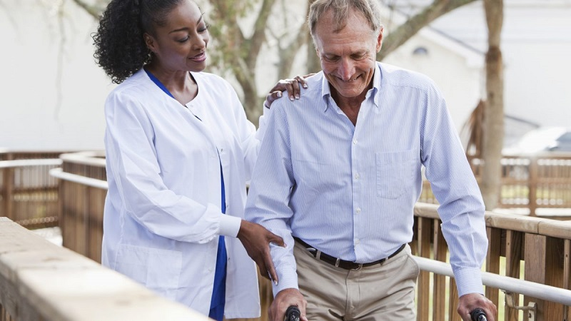 Various Types of Home Health Care Service