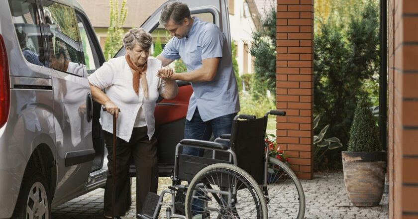 What Need To Know About Medical Transportation Policies