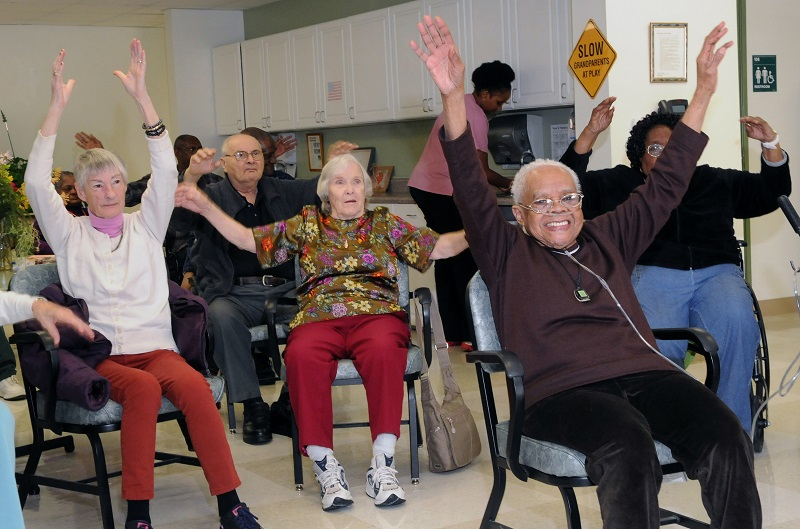What Questions Will Have Before Starting An Adult Day Care Center