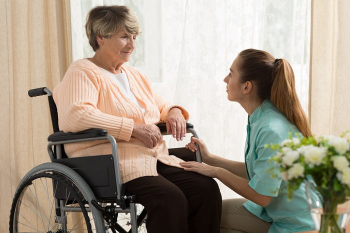 What Services Home Care Providers Gives To A Disabled People