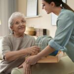 What are the Caregivers Duties and Responsibilities that could Acquire your Place