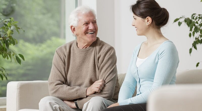 What are the Different Types of Home Care Service Available in Indiana