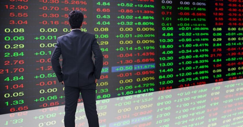 What are some things you should know about the stock market?