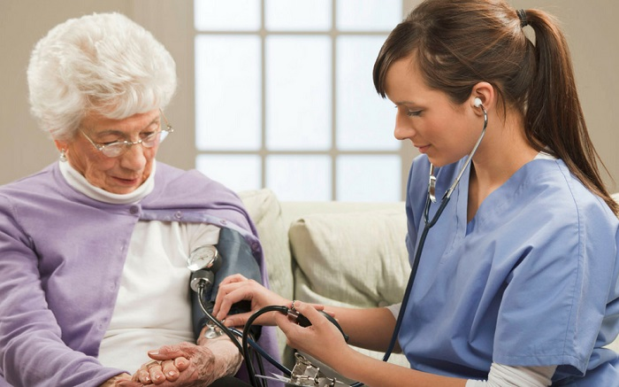 What Is The Different Types Of Home Care Service In Oregon