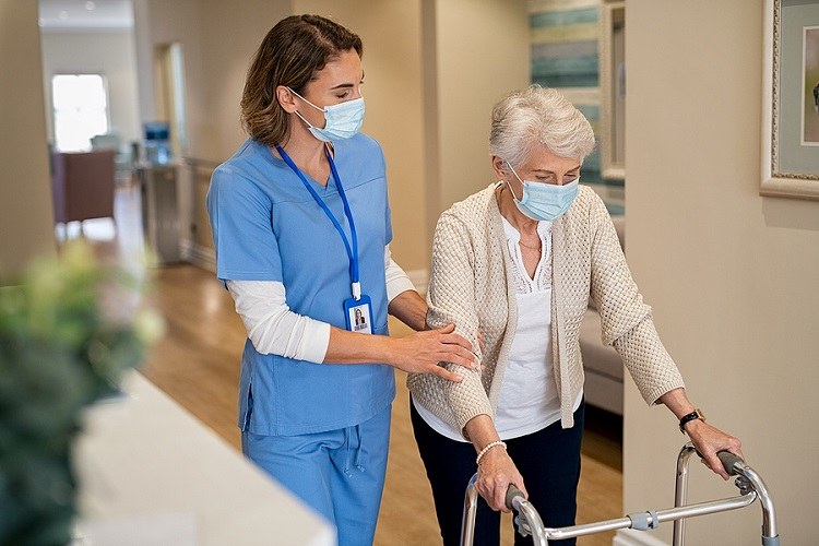 What Services Home Care Delivers By Health Department Guidelines