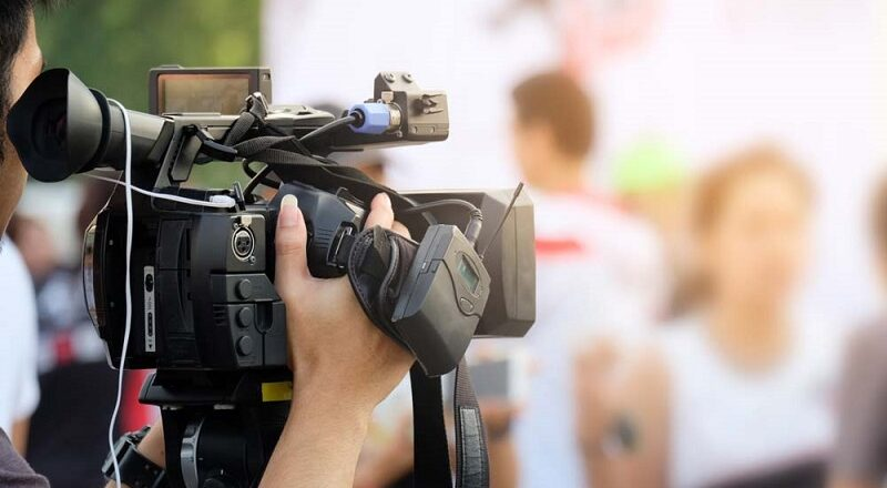 Applications Of Videography Services